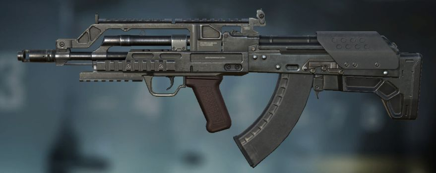 Call of Duty Mobile: List of all Weapons