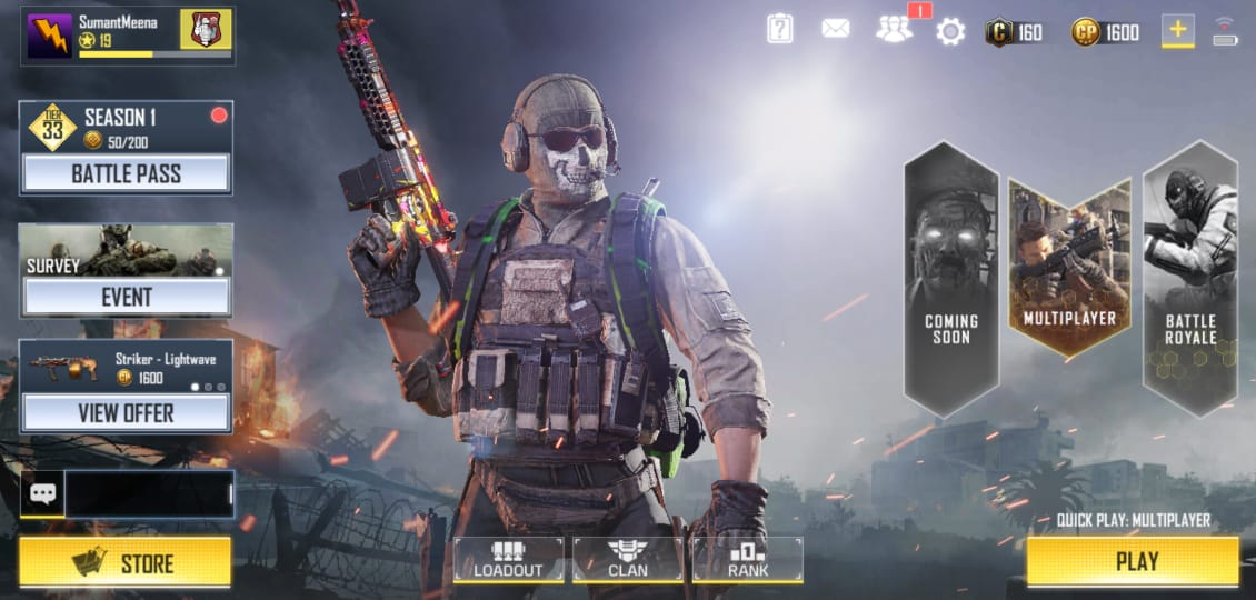 How To Download & Play Call of Duty Mobile Beta