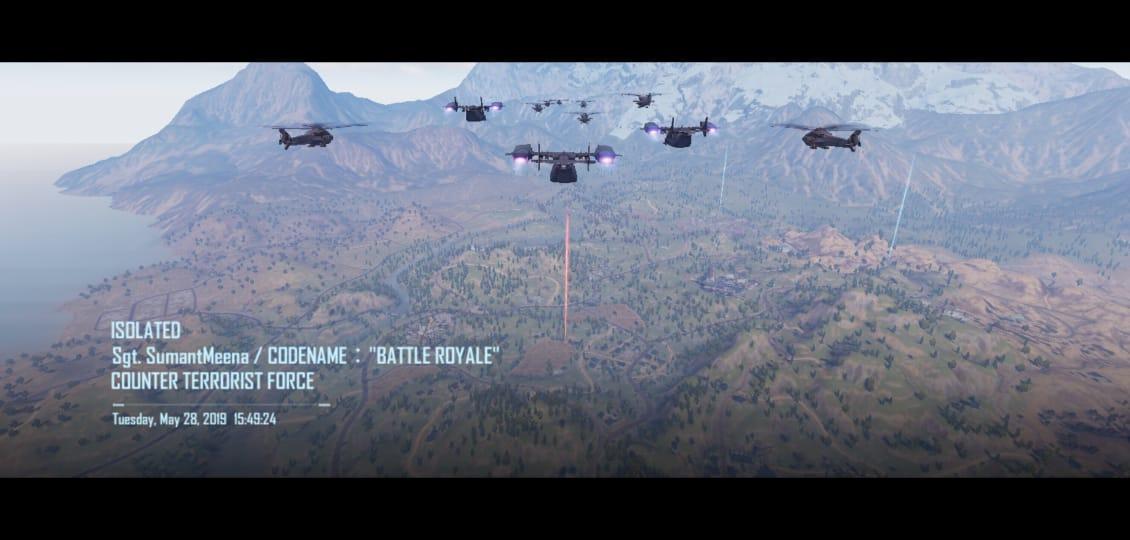 PUBG Mobile vs Call of Duty Mobile - Detailed Comparison