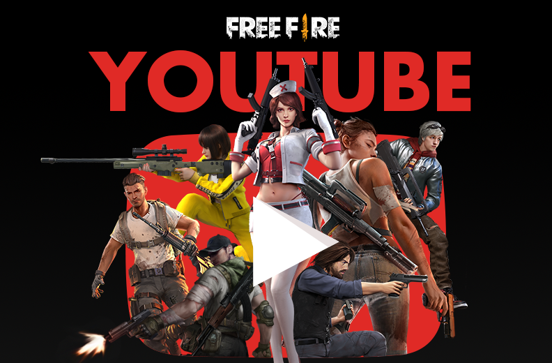 Garena Free Fire New Event Free Fire Youtube 250k Subs